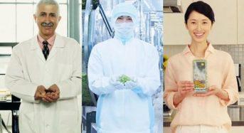 村上農園、植物工場による機能性野菜「ブロッコリー スーパースプラウト」の生産能力を1.7倍に