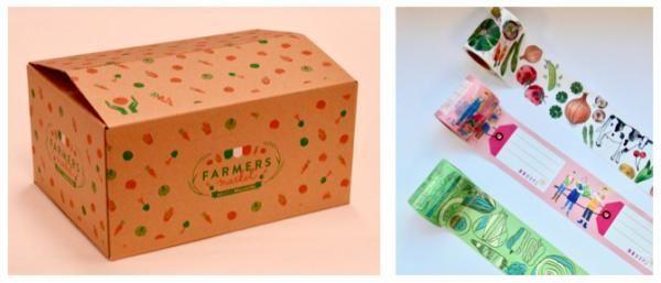 フリマアプリ「フリル」、農業女子PJの販促・特集サイトを開始