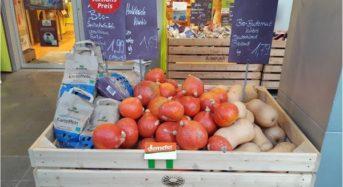 ECサイト(ナチュラカート)にて、世界中のオーガニックスーパー商品が購入可能へ