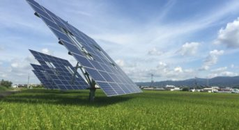 シャープ、ベトナムで太陽光発電所メガソーラーの建設を受注。3万世帯以上の電力を供給可能
