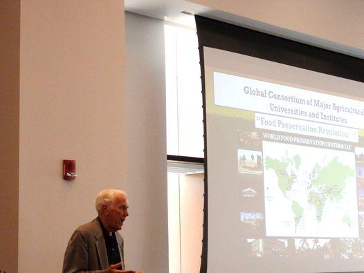 ポストハーベスト・ロス問題と都市農業。NYC AgTech Week 2017から考える都市農業の「今」②