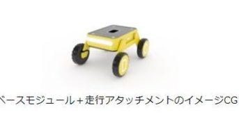 日本総研など、自律多機能型農業ロボットの開発コンソーシアムを設立