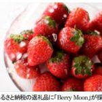 日立キャピタル、沖縄のイチゴ植物工場による商品の販売開始