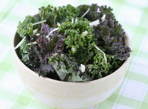 トキタ種苗のサラダ用ケール、ファミレス「デニーズ」のメニューに採用