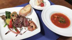 航空・海外旅行の疑似体験型エンターテインメント施設 「FIRST AIRLINES」の機内食をリニューアル