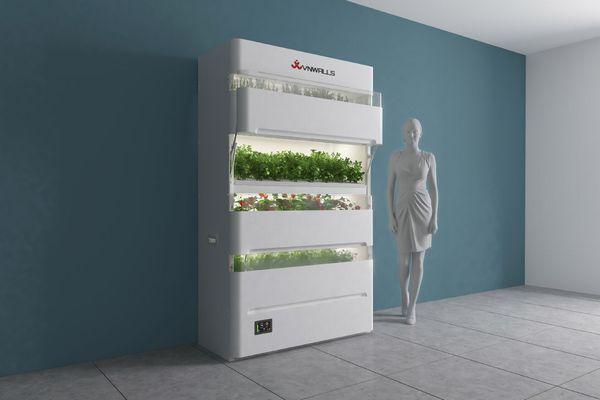 LEXUSのデザインコンペ、入賞作品にはハイテクな食・農業や植物工場も