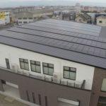 静岡県沼津の植松グループ、エネルギーの自給自足を実現したZEB新本社が完成