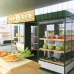 クイーンズ伊勢丹 地下1階「ヤオヤスイカ 横浜西口店」をオープン