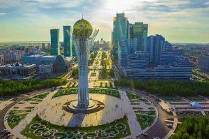 カザフスタンの施設園芸・植物工場の市場動向。ICT・自動化普及率は全体の70%以上を実現