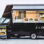 ミールキット「Kit Oisix」御殿山トラストシティ内にてキッチンカーでは初の期間限定販売