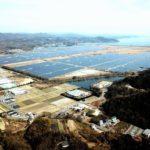 """""""日本最大級""""のメガソーラー「瀬戸内Kirei太陽光発電所建設プロジェクト」発電所の試運転を開始"""