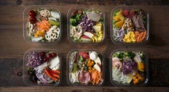 RIZAPとオフィス向け野菜提供「OFFICE DE YASAI」健康経営のサポートを目的に企業向けサービスをテスト販売