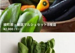 オーガニック野菜デリバリーサービス「VEGERY」のベジオベジコ、宮崎県綾町との連携協定を発表