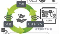 ISID、ブロックチェーンで農産物の生産・流通・消費履歴を保証するトレーサビリティ実証実験を開始