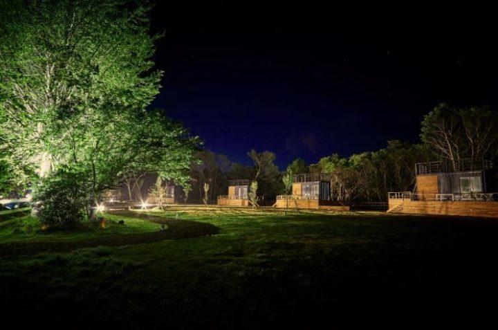なめがたファーマーズヴィレッジによる体験型農業テーマパークが新規オープン「畑」×「グランピング」