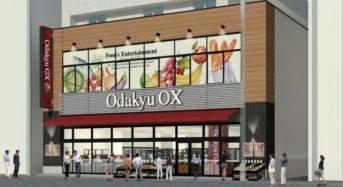 食品スーパー小田急「Odakyu OX」久が原店が新規オープン。従業員向けの児童預かりスペースも設置