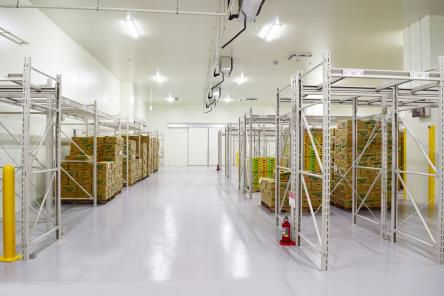 クルーズ、大型青果物流拠点「大田LC」オープン。植物工場事業の拡大にも対応
