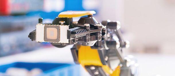 OSセミテック、中小工場向けのロボット導入を支援。農業や植物工場分野でも