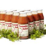 青果専門店の九州屋、武蔵小杉イベントにて植物工場トマト商品を限定販売