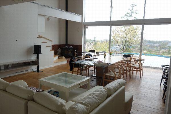 新潟市によるグリーンツーリズムを推進。第1号の特区民泊がオープン