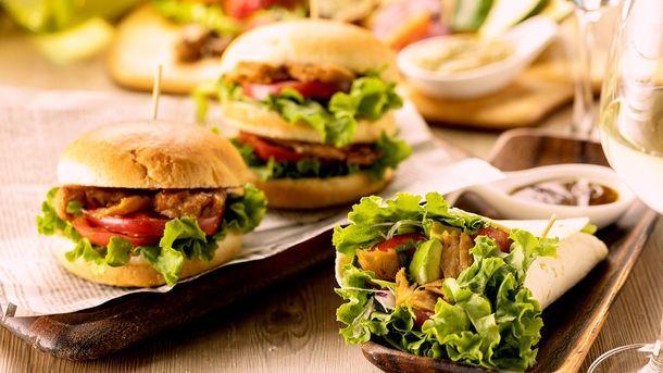 """Labotホールディングス、欧米で大ブームの""""植物性のお肉""""を赤坂・和食ビストロにて提供"""