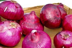 ベトナムのリーソン島、日本へ紫タマネギを輸出。産地ブランドとして高い評価