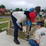 米国サブラSabra、フードデザート改善のためVA州にて都市型農場を開設