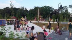 シンガポール政府、大型の園芸治療ガーデンを開設。五感を刺激する工夫&科学的な効果を検証
