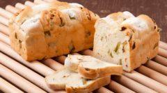 グランドプリンスホテル京都、契約農家と季節の野菜パンを共同開発
