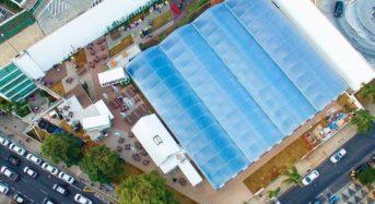 ブラジルでもハイテク都市型ファーム。アクアポニクスによる環境配慮型農業へ