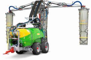 オランダ・果物専用の農機メーカーが精密農業を推進