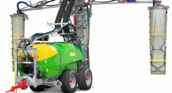 オランダ・果物専用シェアトップの農機メーカーが精密農業を推進