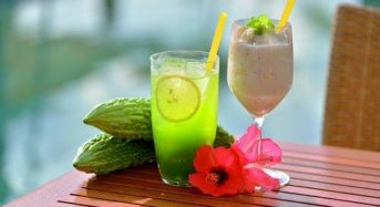 【沖縄】ジ・ウザテラス ビーチクラブヴィラズ、自家農園の食材を楽しむ夏限定サービスを提供