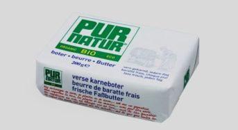カネカ、ベルギーのPur Natur社と技術提携による牛乳・バター販売。BIO認証オーガニック商品も輸入