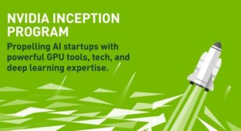 AI野菜収穫ロボットのinaho、NVIDIAの「Inception Program」パートナー企業に認定
