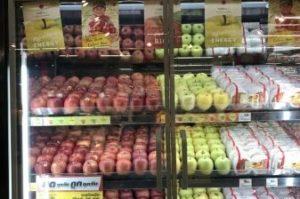 日本農業、東南アジアを中心とした・りんご輸出計画数量を5,000トンに設定