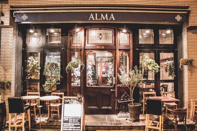 レストランで食べたシェフお墨付き食材、その場で一口オーナーに。第2弾を恵比寿「ALMA」にて開催
