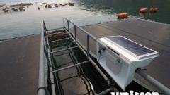 ウミトロン、追加増資によりアーリーステージ総額12.2億円を調達。水産養殖保険のためのデータサービスを開始