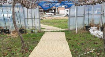 ダブルノット、樹脂敷板に関する情報発信ブログを開設。建設・農業現場でも利用可能
