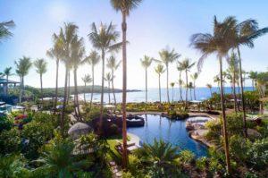 ハワイ・ラナイ島、植物工場やキッチンを併設したアグリ・リゾート施設をオープン