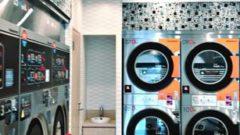 コインランドリーwash+、東京家政大学とアルカリイオン水の洗浄力を科学的検証へ