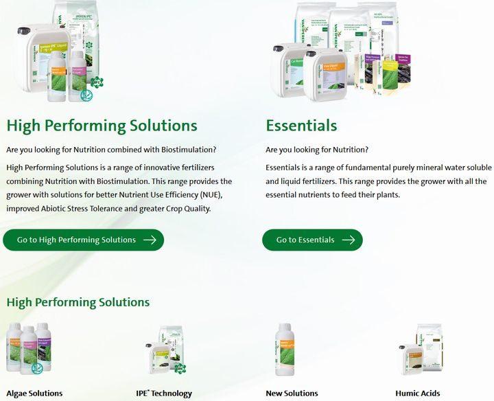 ハイテク農業先進国オランダの肥料資材を米国でも販売。米国Vegalab社が販売ライセンスを締結