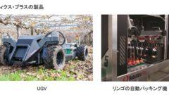 ヤマハ発動機、ニュージーランドの農業自動化ソリューションを開発するベンチャーへ800万ドル出資