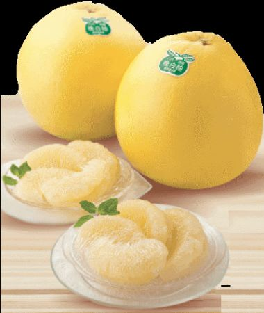 熊本・晩白柚を香港に向けて輸出。旧正月では「大きな福をもたらす果物」として人気