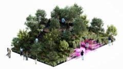 IKEAの都市型農業PJ。家庭内の植物工場キットや建物全体のグリーン化へ