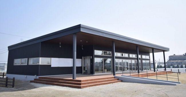 福岡県大木町「道の駅おおき」に車泊拠点とWi-Fi自動販売機を設置。地元の農業体験サービスとも連携