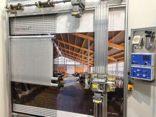 畜産システムのドイツLOCK社、菱中産業による日本独占販売権を取得