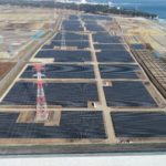 住友商事グループ、福島県南相馬市で太陽光発電所が商業運転開始
