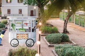 イスラエルのテルアビブ、植物工場などを活用した都市型農業の実証モデルを整備