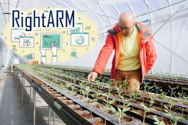 マイファーム、データ農業に特化した経営分析クラウドを 運営するテラスマイルと資本業務提携
